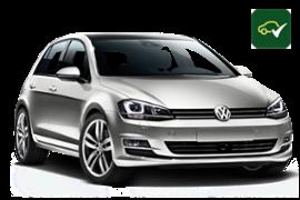VW-GOLF AUTO GUARANTEED