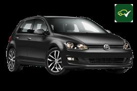 VW-GOLF MANUAL GUARANTEED