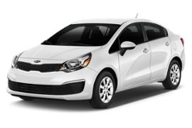 KIA NEW RIO SEDAN 1.4