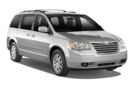 CHRYSLER GRAND VOYAGER AUTO