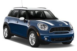 MINI COOPER COUNTRYMAN AUTO