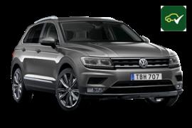 VW TIGUAN GUARANTEED